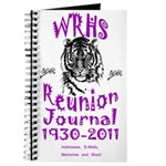 WRHS 2011 Reunion Journal