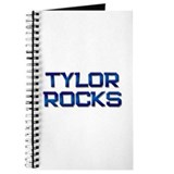 tylor rocks Journal