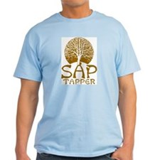 Sap Tapper - T-Shirt