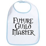 Future Guild Master Bib