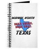 midway north texas - been there, done that Journal