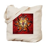 Fires of Love Tote Bag