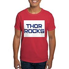 thor rocks T-Shirt