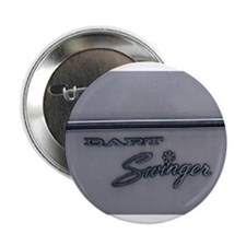 "Dodge Dart 2.25"" Button"