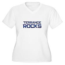 terrance rocks T-Shirt