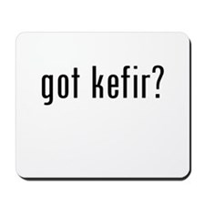 got kefir? Mousepad