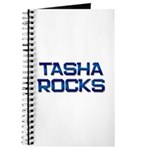 tasha rocks Journal