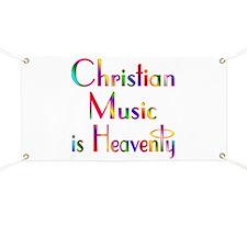 Christian Banner