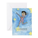 &amp;quot;Keep Playing&amp;quot; Greeting Cards (Pk of 10)