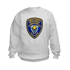 Sunnyvale Public Safety Sweatshirt