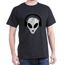 DJ Alien T-Shirt