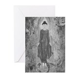The World Behind B&amp;amp;W Greeting Cards (Pk of 10)