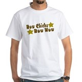Bow Chicka Bow Wow Shirt