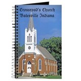 Crossroad's Lutheran Church Journal