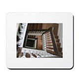 Funny Staircase Mousepad