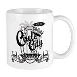 Circle City Brewery Small Mug