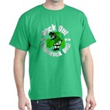 Rock Out with your Shamrock Out T-Shirt