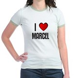 I LOVE MARCEL T