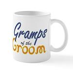 Gramps of the Groom Mug