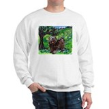 TIBETAN TERRIER Summer Season Jumper