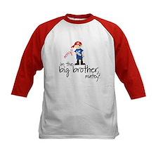 big brother shirt pirate Tee