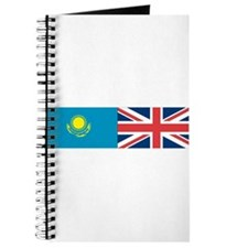 Kazakh and UK Journal