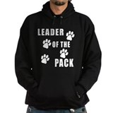 Leader of the Pack Hoody