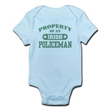 Property of an irish Policeman Infant Bodysuit