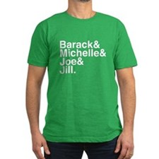 White House Roll Call T