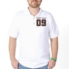 Uniform Best Man 09 T-Shirt