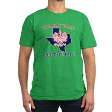 Chappell Hill Polish Texan T