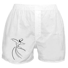 Dervish Boxer Shorts
