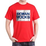 rowan rocks T-Shirt
