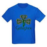 Gallagher Shamrock T