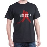 Got Ice? T-Shirt