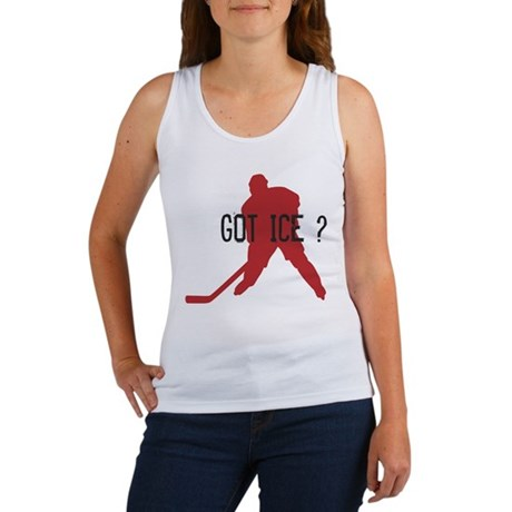 Got Ice? Women's Tank Top