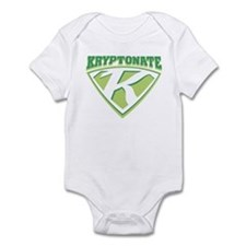 KRYPTO Infant Bodysuit