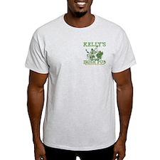 Kelly's Irish Pub Personalized T-Shirt