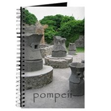 Pompeii Bakery Journal