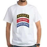 Ranger/Sapper/Airborne T-Shirt2