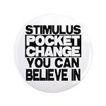 "Stimulus 3.5"" Button"