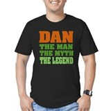 DAN - The Legend T