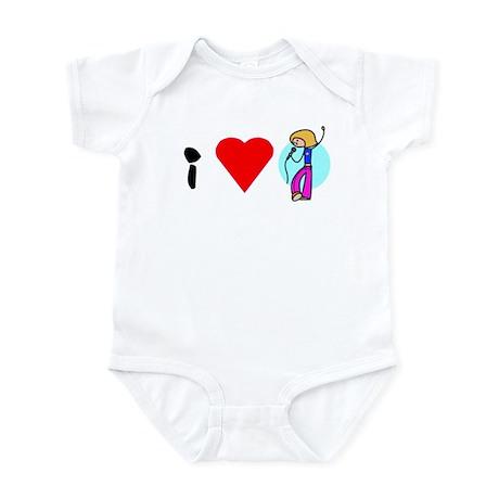 Singing Infant Bodysuit