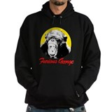 FURIOUS GEORGE Hoody