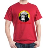 FURIOUS GEORGE T-Shirt