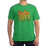 Celtic Leaf Tesselation T