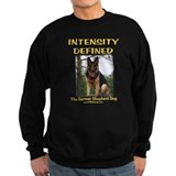 GSD Intensity Defined Jumper Sweater