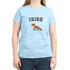 Irish Fox T-Shirt
