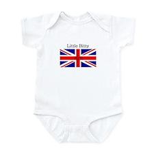 Bitty Brit Infant Bodysuit