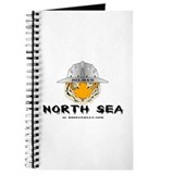 Oilman North Sea Journal, Oil, Gas,